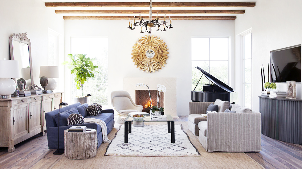 Decor Inspiration Sophisticated In Austin The Simply Luxurious