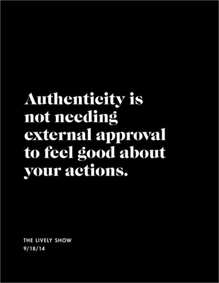 authenticity is courage, what is authenticity, am I authentic, how can i be more authentic,