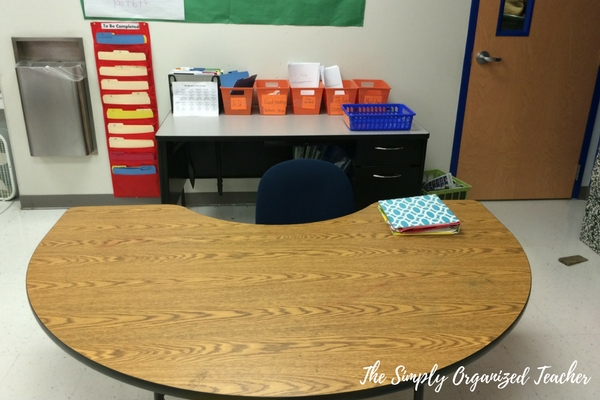 Classroom Makeover- Structures and routines to help create a classroom that is organized and spacious. Classroom Makeover- Structures and routines to help create a classroom that is organized and spacious.