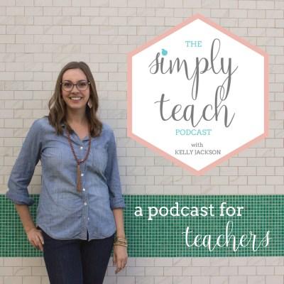 A podcast for teachers, by teachers!