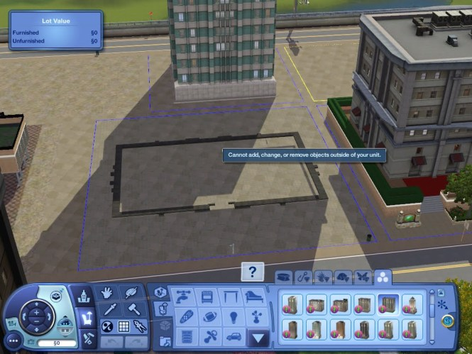 How To Build Apartments In Eig Using
