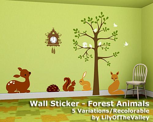 Sims 3 Skins Sims Animal