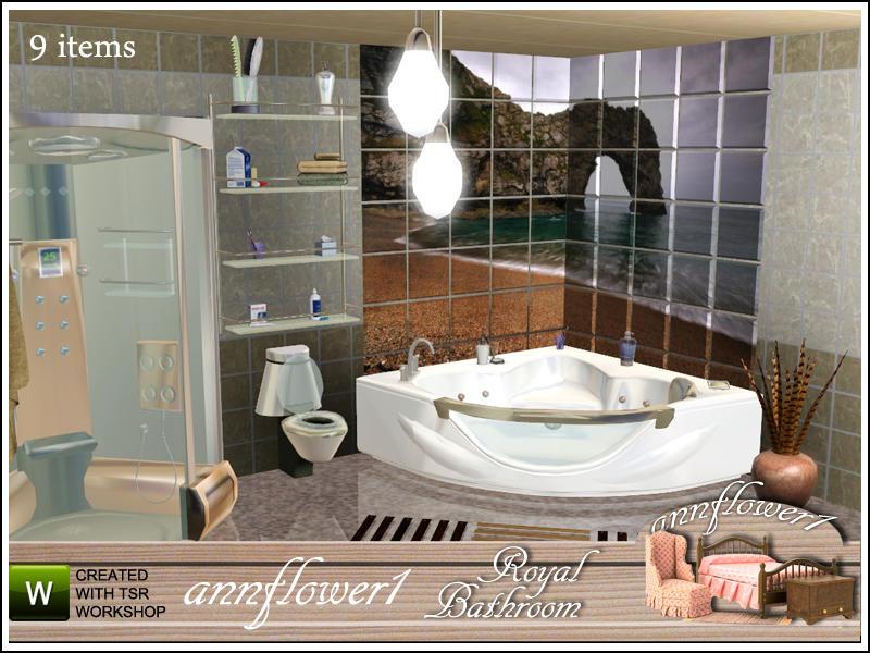 Annflower1s Royal Bathroom 001 AF