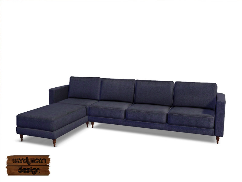 L Shaped Couch Chaise