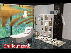 1 137 Creationss Sims 2 Sets Rooms Living
