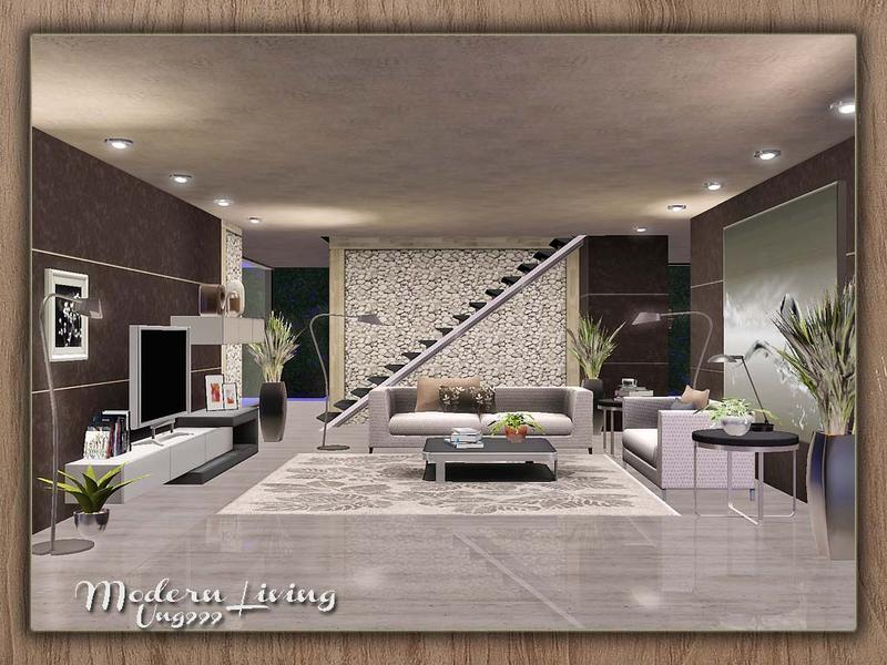 Ung999s Modern Living