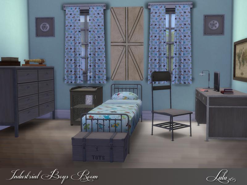 Kids Room Set