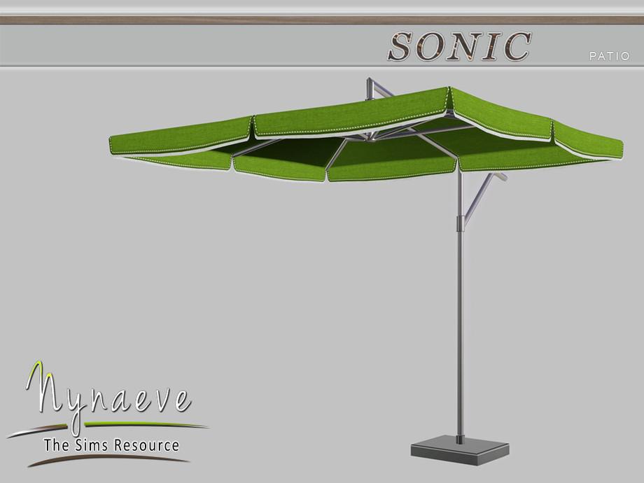 nynaevedesign s sonic patio umbrella
