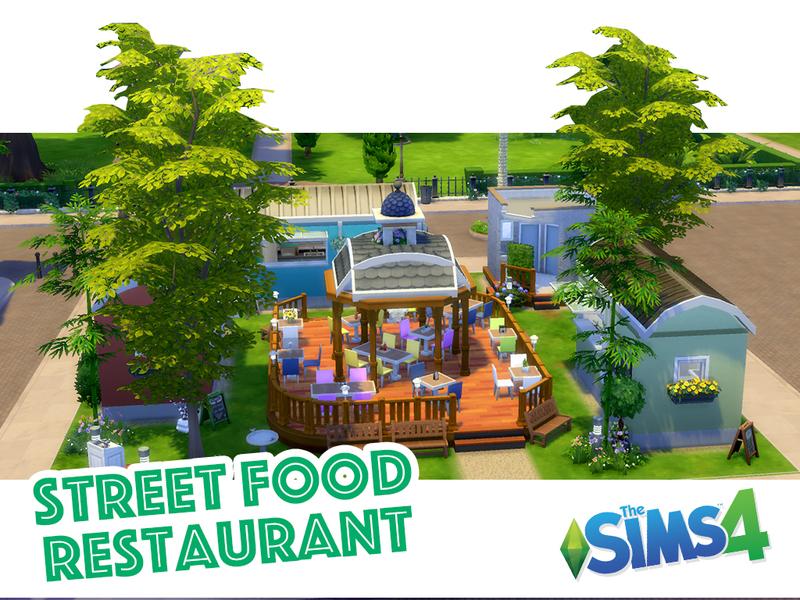Lot Food Cheap Restaurants