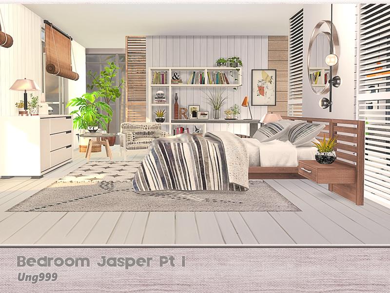 Ung999s Bedroom Jasper Pt 1