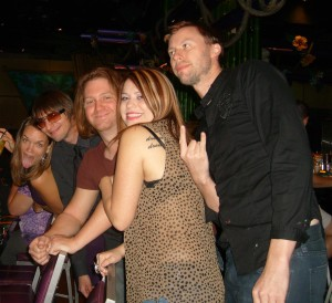 One of our fun trips to Las Vegas