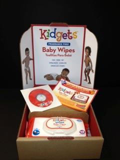 Family Dollar Kidget Diapers