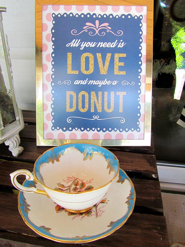 Download Donut Bar Bridal Shower   Wedding Shower Ideas