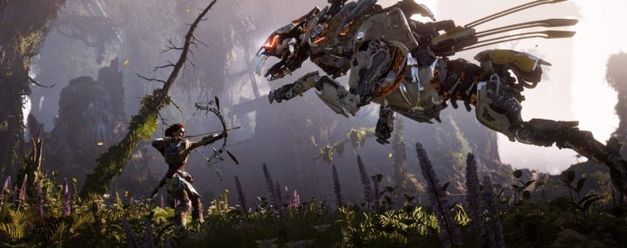 Horizon Zero Dawn Complete Edition Pc Release Date And Features Confirmed Thesixthaxis