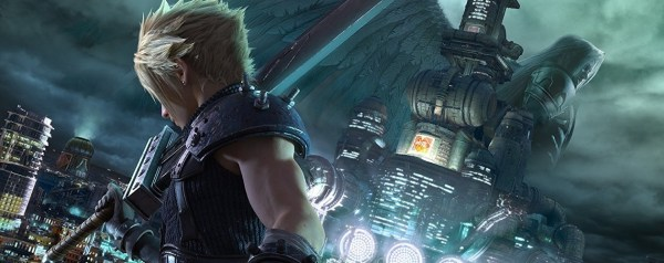 Final Fantasy VII Remake has a new trailer