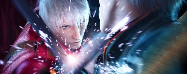 Devil May Cry 3 Special Edition Switch Review