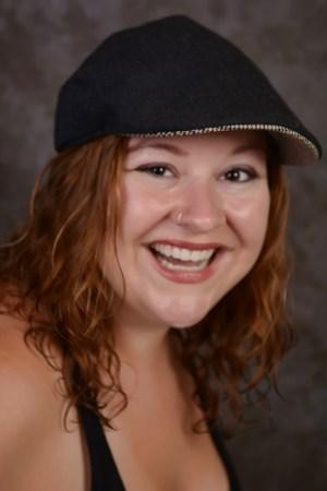 Photo of Elspeth Emarketing copywriter