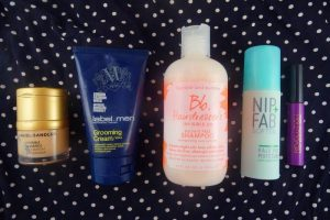 Top 5 Beauty Bits You Have To Try