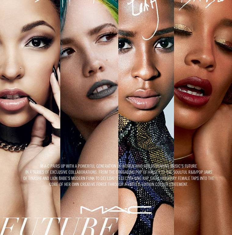 Upcoming Launch: MAC Future Forward Collection
