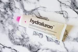 Hydraluron Moisture Boosting Serum Review