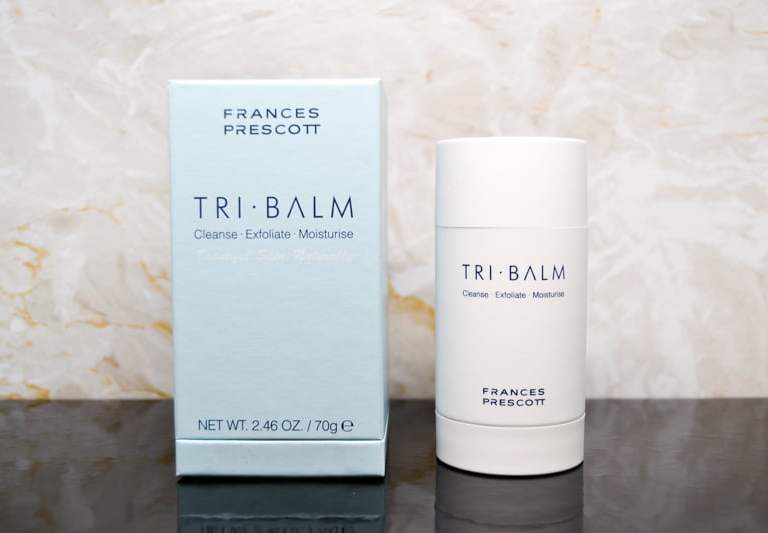 Frances Prescott Tri Balm Review