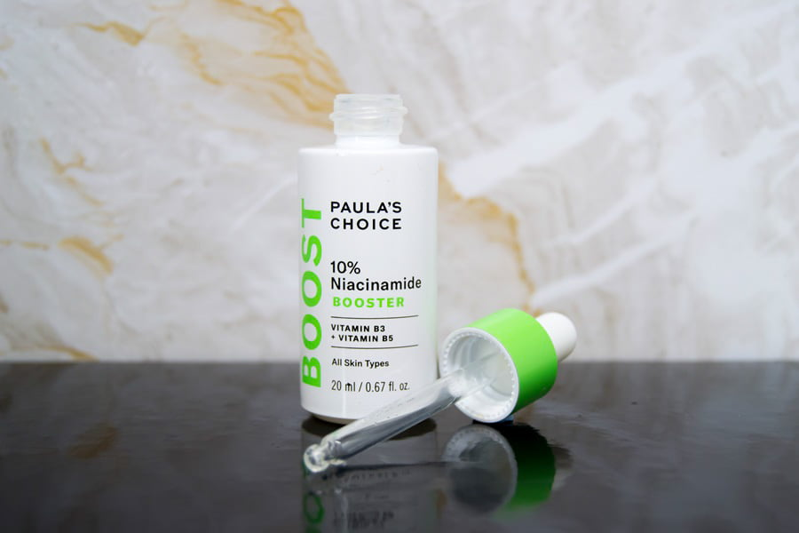 Paula's Choice 10% Niacinamide Booster Review