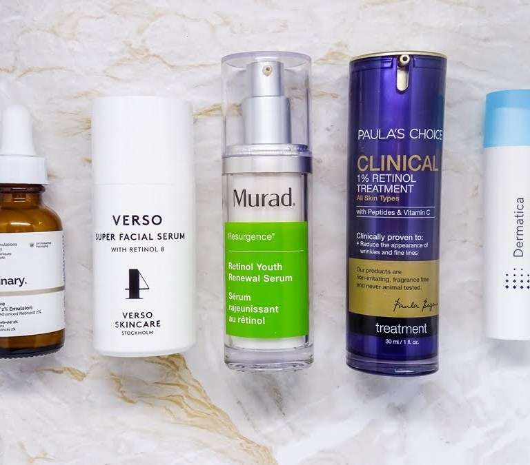 So You Want To Start Using Retinol?
