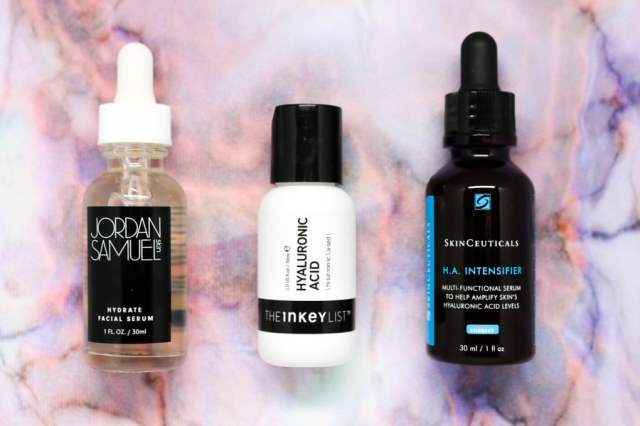 The Inkey List Hyaluronic Acid Review