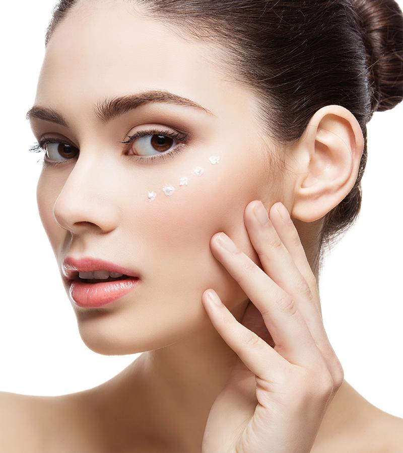Skin Moisturizing