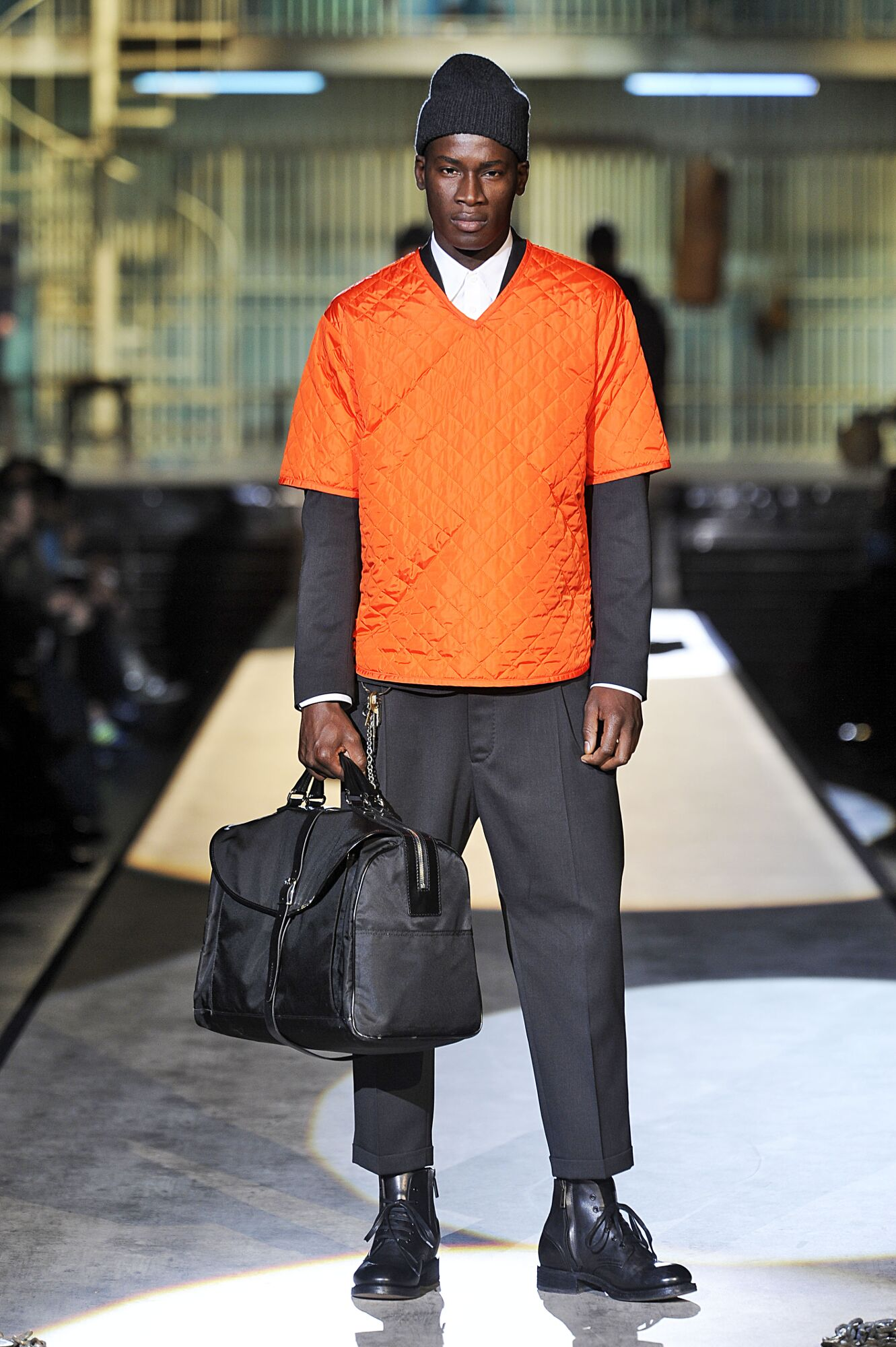 DSQUARED2 FALL WINTER 2014 MENS COLLECTION The Skinny Beep