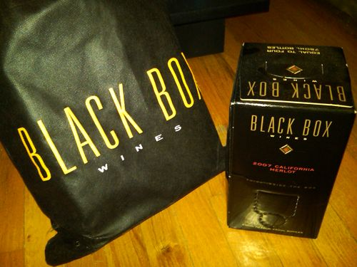 Black Box Wines 2