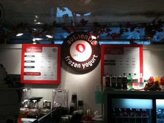 Red Mango Front