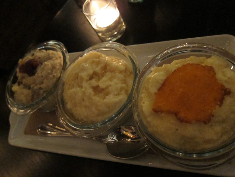 Grits and Glamour at Gravy