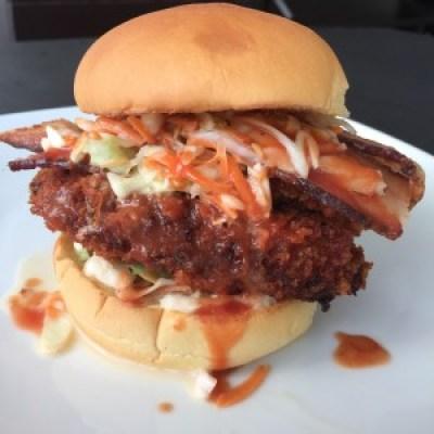 RB sandwich plate