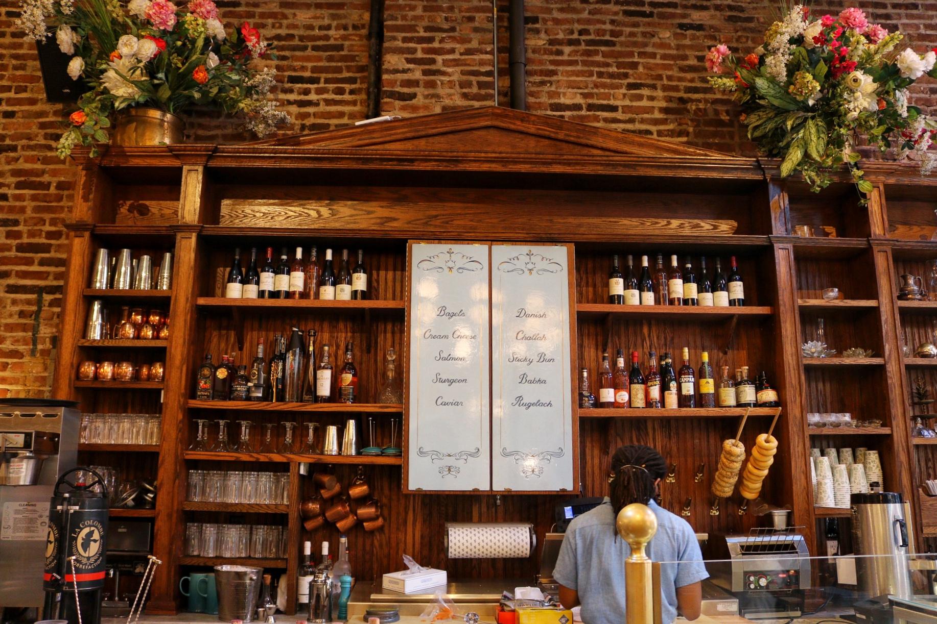 Sadelle's - NYC