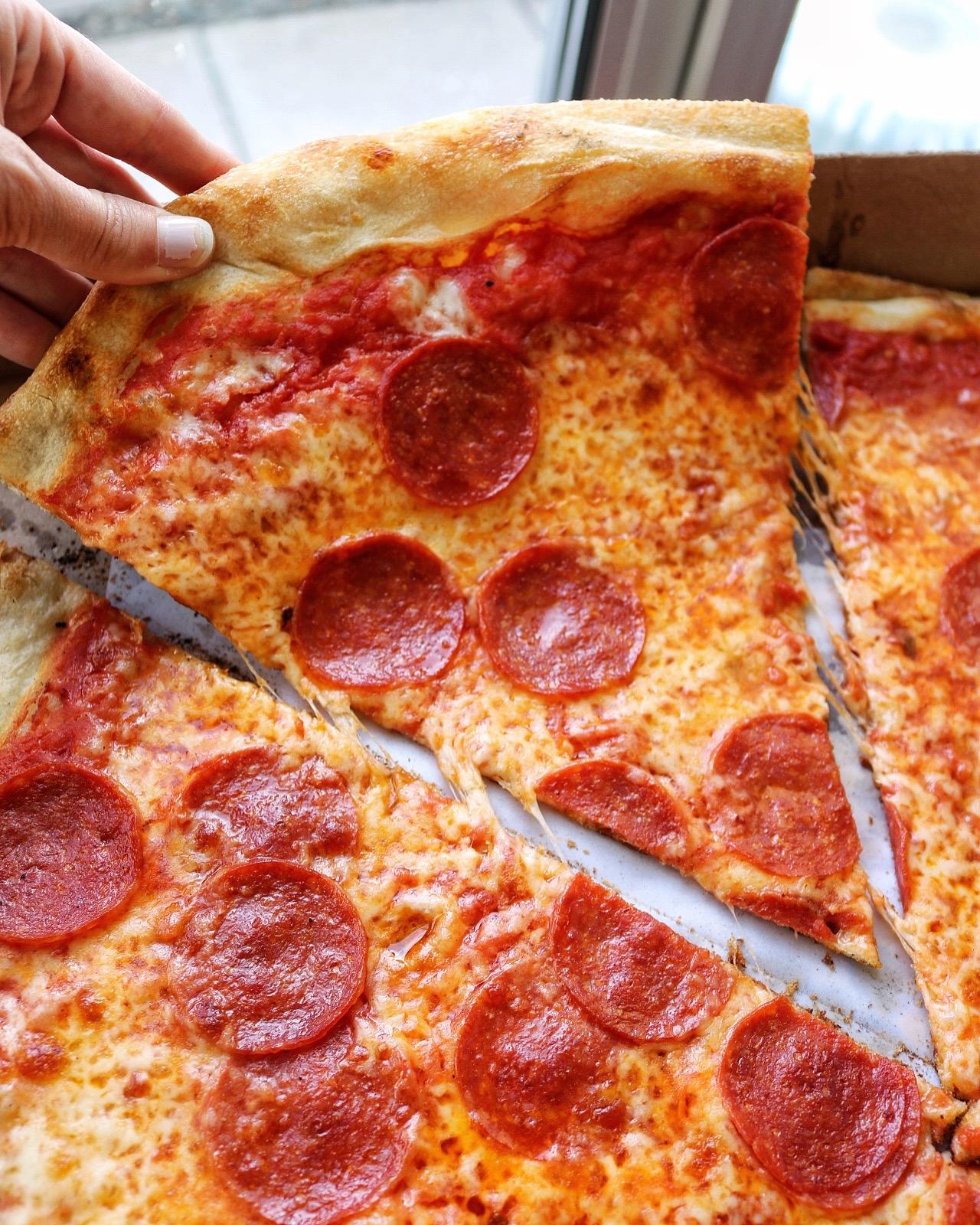Joe's Pizza - NYC