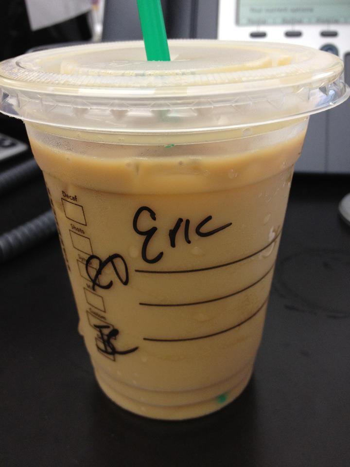 """""""Eric"""""""
