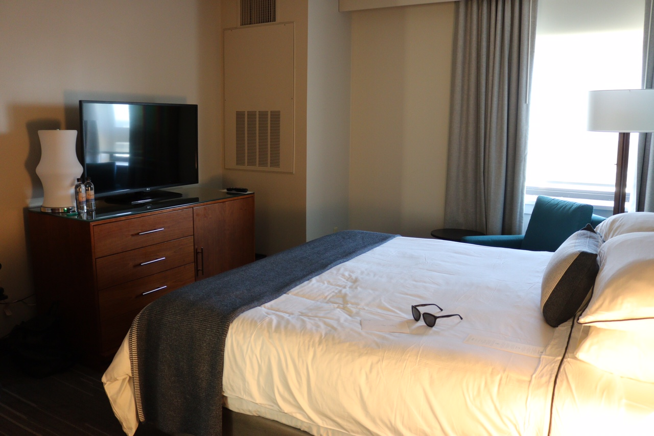 Gurneys - Duplex Suite Bedroom