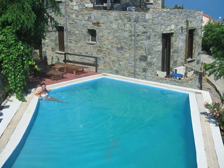 Ikaria hotel 2