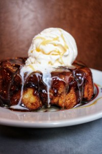Opry City Stage monkey bread