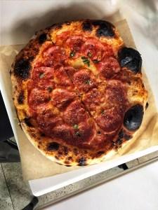 the alley pizza miami