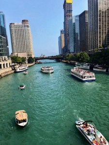 Wendella Architecture Boat Tour