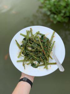 Secret Garden Cooking Class Bali