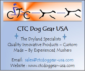 CTC Dog Gear Web Ad