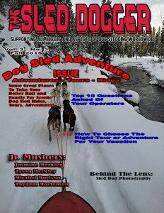 Fall 2015 Adventure Issue