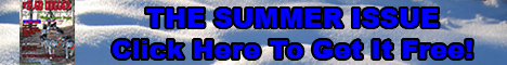 Summer Issue Is Here banner