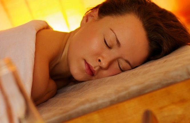 mind body therapies for sleep