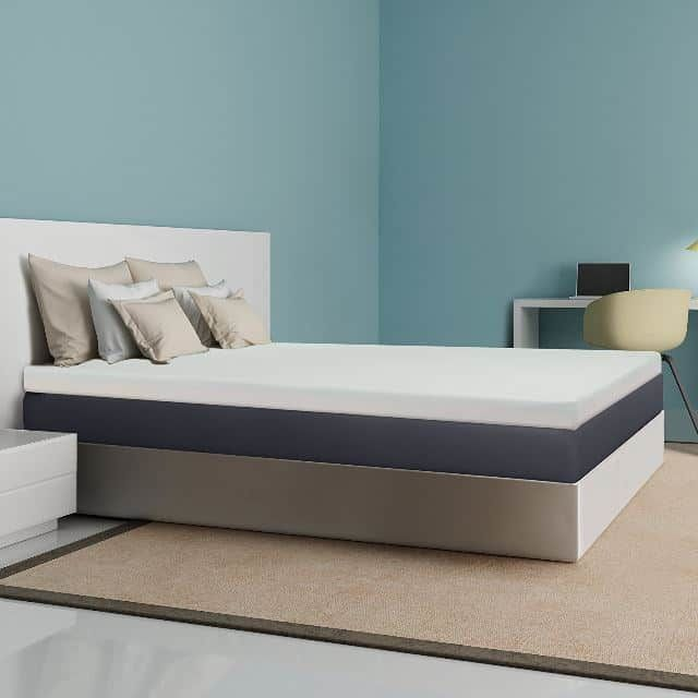Best Mattress Topper For Back Pain Comparisons