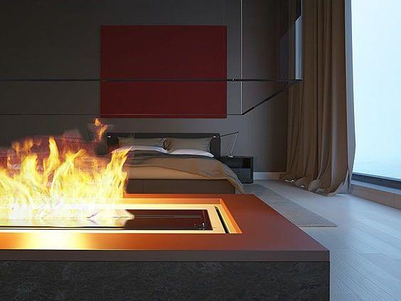 55 Of The Best Master Bedroom Fireplace Ideas Design The Sleep Judge