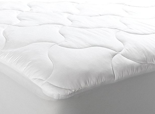 Iso Cool 11 Ounce Quilted Mattress Pad